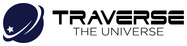 Traverse the Universe Logo